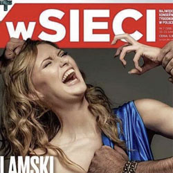 Polish Magazine Worried About Islamic Rape