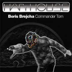 Boris Brejcha - Commander Tom