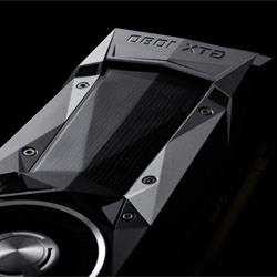 nVidia GeForce 1080