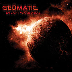 Geomatic - 64 Light Years Away