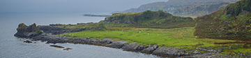 Kerrera<BR>Scotland's Hidden Gem
