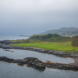 Kerrera - Scotland's Hidden Gem
