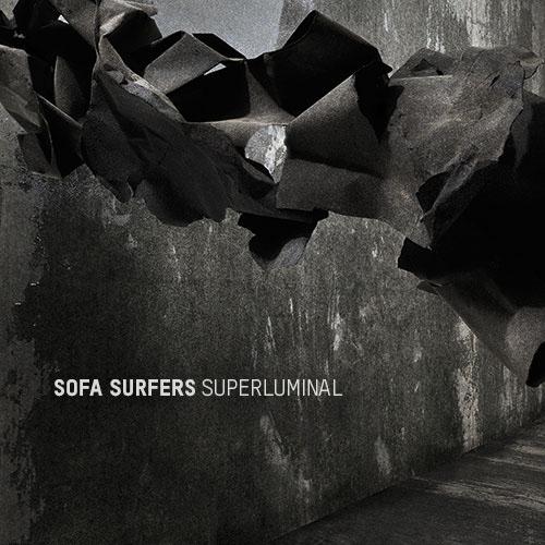 Sofa Surfers - Superluminal