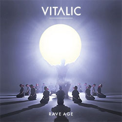 Vitalic - Rave Age