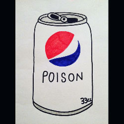 That Pepsi Commercial