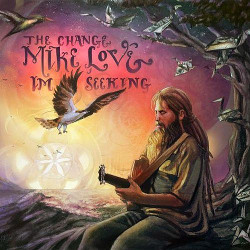 Mike Love - The Change I'm Seeking