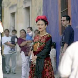 Salma Hayek Frida