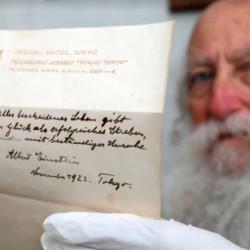 Einstein Notes