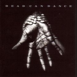 Dead Can Dance - Labyrinth
