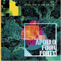 Apollo 440 - Gettin High On Your Own Supply