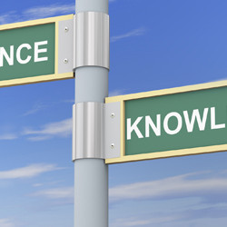 Ignorance vs Knowledge - As Mental Defense