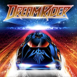 Lazerhawk - Dream Rider