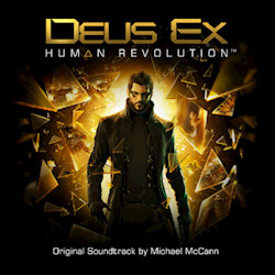 Michael McCann - Deus Ex Soundtrack
