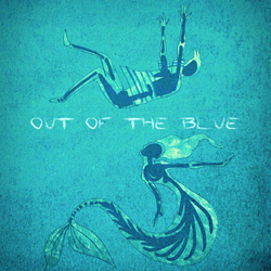 Platonic Scale - Out Of The Blue