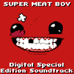 Danny Baranowsky - Super Meat Boy Soundtrack