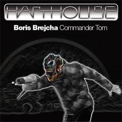 Boris Brejcha - Commander Tom