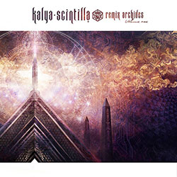 Kalya Scintilla - Remix Archives