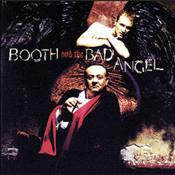 Tim Booth & Angelo Badalamenti - Booth And The Bad Angel