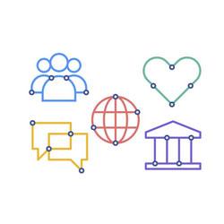 "Mark Zuckerberg's ""Building Global Community"""