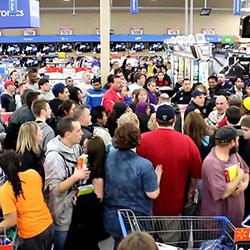 Consumerism as Religion
