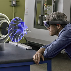 Productivity in the Age of Mixed Reality