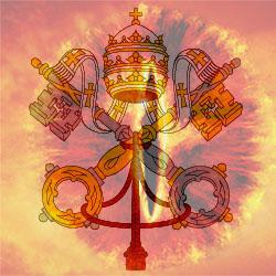 Eye of Vatican