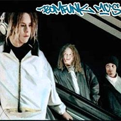 Bomfunk MCs - Freestyler