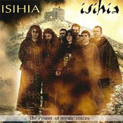 Isihia -Transfiguration