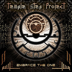 Temple Step Project - Embrace The One