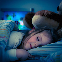 Why Do We Make Children Sleep Alone