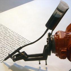 Automated Writing