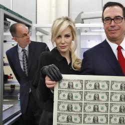 Printing Money Is Sexy