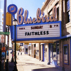 Faithless Sunday 8 PM