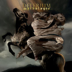 Delerium - Mythologie