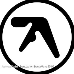 Aphex Twin - Selected Ambient Works