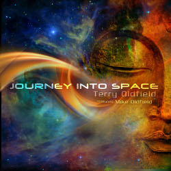 Terry Oldfield - Journey Into Space