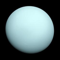 Uranus Smells