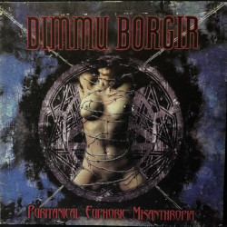 Dimmu Borgir - Puritanical Euphoric Misantrophia