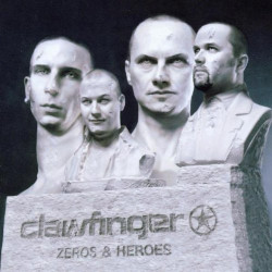 Clawfinger - Zeros And Heroes
