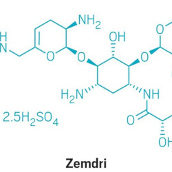 Zendri Antibiotic - Big Pharma